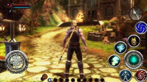 Genre Game RPG